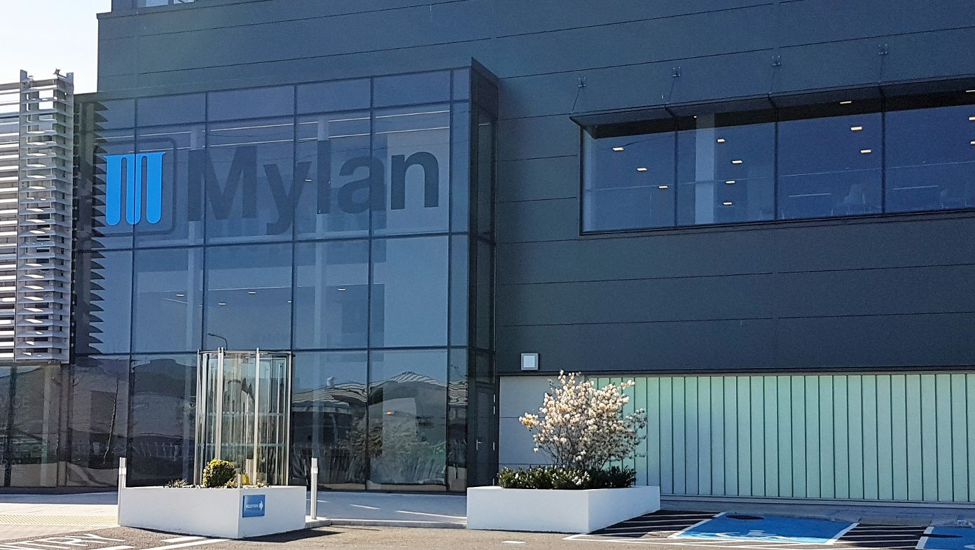 Mylan Pharmaceutical